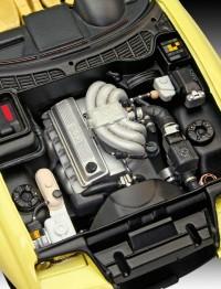 REV07361 BMW Z1 Plastic Kit
