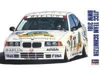 HAS20270 BMW 318i JTCC Team Schnitzer Plastic Kit