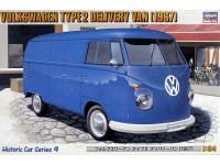 HAS21209 Volkswagen T2 Lieferwagen Plastic Kit