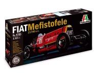 ITA4701 Fiat Mefistofele Plastic Kit