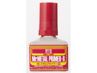 MRHMP242 Mr Metal Primer (40ml) Paint Material