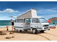 "REV07344 Volkswagen T3 ""camper"" Plastic Kit"