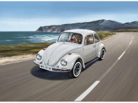 REV07681 VW Beetle Plastic Kit