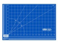 REV39061 Cutting Mat  (450 mm x 300 mm) Multimedia Model-tool