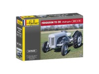 HEL81401 Ferguson Le Petit Gris Plastic Kit