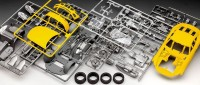 REV07028 Mercedes-AMG Plastic Kit