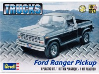 REVUS85-4360 Ford Ranger Pickup Plastic Kit
