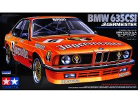 TAM24322 BMW 635CSI Jagermeister Plastic Kit