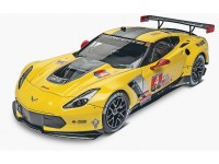 REV07036 Corvette C7.R Plastic Kit