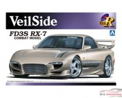 AOS00722 Mazda FD3S  RX7  Veilside Plastic Kit