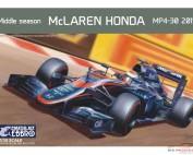EBR20014 Mclaren honda MP4/30  2015 middle season Plastic Kit