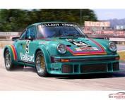 REV07032 Porsche 934 RSR Vaillant Plastic Kit