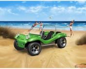 REV07682 VW Buggy Plastic Kit