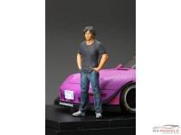 HD030463 Akira Nakai  (RWB) figure Multimedia Kit