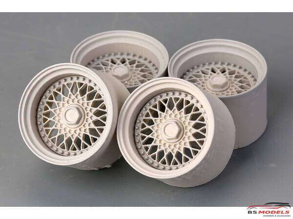 HD03472 17 ' BBS RS wheels for JDM series Multimedia Accessoires