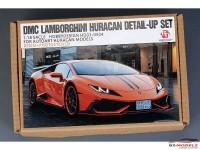 HD03504 DMC Lamborghini Huracan detail up set for Autoart Multimedia Transkit