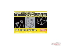 STU27FP1219 Stand for YZR500  OW35K Multimedia Accessoires