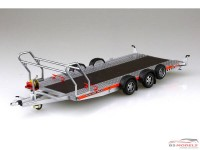 AOS052600 Brian James Trailers  A4  transporter Plastic Kit