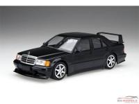 FUJ125718 Mercedes-Benz 190E  2.5-16 EVO II Plastic Kit