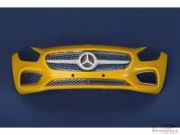 HD020354 Mercedes-Benz AMG GT detail set FOR R 07028 Multimedia Accessoires