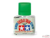 TAM87038 Extra thin cement Glue Material