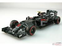 EBR20020 McLaren MP4/31  Late Season Plastic Kit
