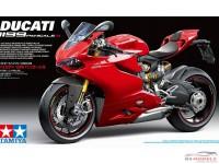 TAM14129 Ducati 1199 Panigale S Plastic Kit