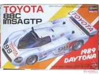 HASSP-15 Toyota 88C Imsa GTP Plastic Kit