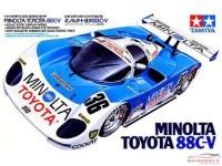 TAM24079 Toyota 88C-V  + ST27 PE set Plastic Kit