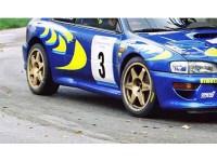 ZP1041-3 Subaru Gold for wheels paint 30 ml Paint Material
