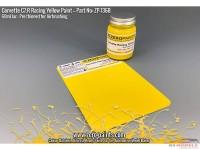 ZP1368 Corvette C7.R  Racing Yellow  paint 60 ml Paint Material