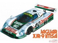 HAS20316 Jaguar XJR-9 IMSA  Daytona winner #60 #61 #66 Plastic Kit