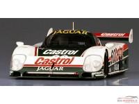 HAS20316 Jaguar XJR-9 IMSA  Daytona winner #60 #61 #66 Plastic Kit