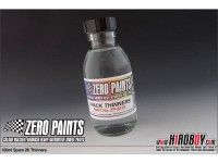 ZP3010 Spare  2 pack Thinners  100 ml Paint Material