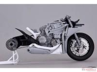 HD030330 Ducati 1199 Super detail set  (For TAM) Multimedia Accessoires