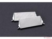 HD030374 Intercooler kits 1/18 (resin + PE) Multimedia Accessoires