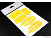 DCLMSK005 BMW M6 GT3 window paint mask  (for Platz) Multimedia Accessoires