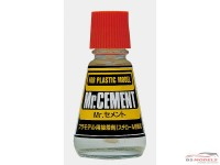 MRHMC124 Mr Cement 25 ml (glue) Glue Material