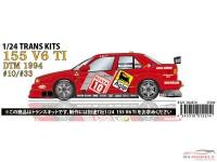 STU27TK2470 Alfa 155 V6 TI #10