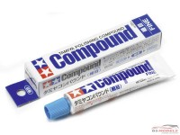 "TAM87069 Tamiya Polishing compound   ""FINE"" Multimedia Material"