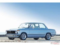 "ZP1502-037 BMW 2002 (1970's) ""Fjord"" paint 60ml Paint Material"