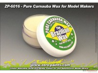 ZP6016 The Brazilian Wax (pure carnauba wax) model wax Multimedia Material