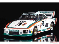 BEE24015 Porsche 935K2  DRM 1977  (2 decal options) Plastic Kit