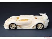 AM020001 Bugatti Vision GT Multimedia Kit