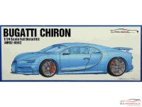 AM020002 Bugatti Chiron Multimedia Kit