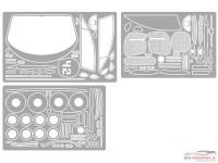 AM020002 Bugatti Chiron Multimedia Kit