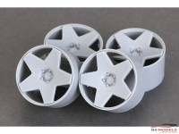 HD030436 Vossen wheels  20'  (no VPS-318) Multimedia Accessoires