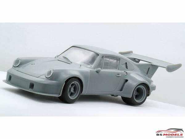"""FUJ170473 Porsche 911 carrera RSR turbo """"sakon hayase"""" Plastic Kit"""