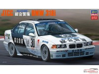 HAS20326 JTCC SOK BMW 318i Plastic Kit