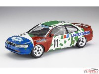 HAS20342 Toyota Corolla Landmark Plastic Kit